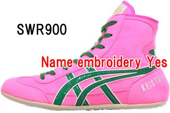 fe66d3302f1c9b Asics Wrestling Shoes Ex Eo Twr900 Custom Made Order Jpn Com