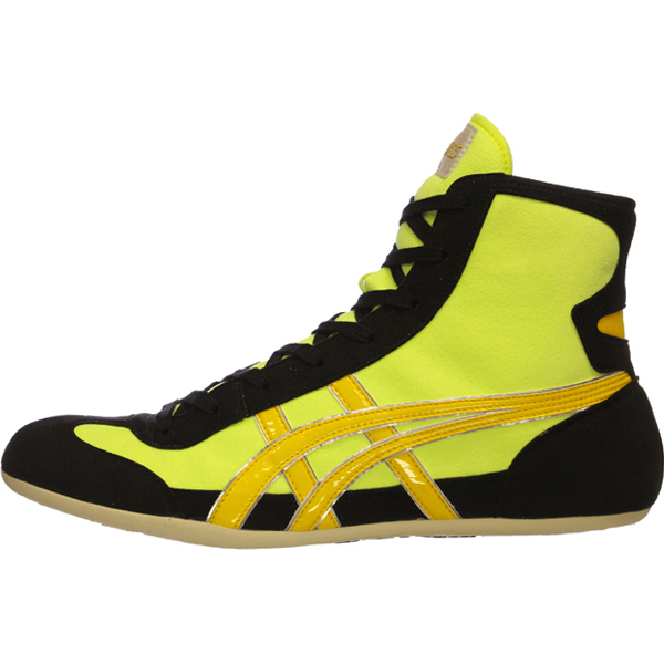Custom Wrestling Shoes Asics